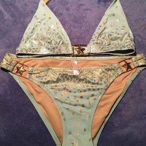 Victoria Secret Swim Suit Set